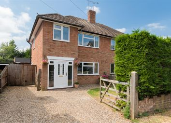Thumbnail 3 bed semi-detached house for sale in Ye Meads, Taplow, Maidenhead