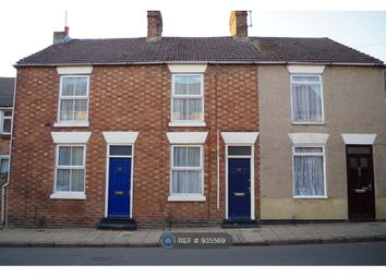 2 bed terraced house to rent in High Street, Kingsthorpe, Northampton NN2