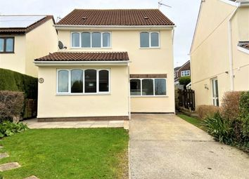 Thumbnail 4 bed property to rent in Dawlish Close, Newton, Swansea