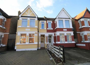 Thumbnail 2 bed flat to rent in Melbourne Avenue, London