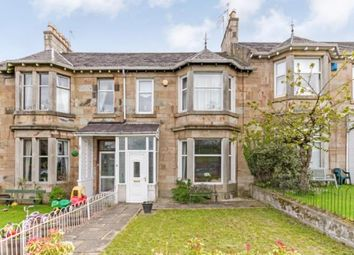Thumbnail 4 bed terraced house for sale in Abbotsford Avenue, Rutherglen, Glasgow, South Lanarkshire