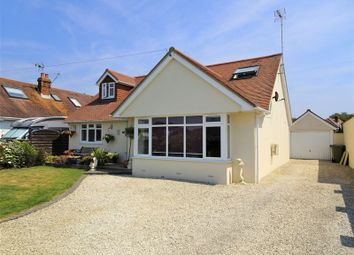 Thumbnail 4 bed detached house for sale in West Drive, Ferring, Worthing
