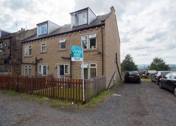 Thumbnail 5 bed semi-detached house for sale in Northallerton Road, Bradford