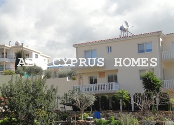 Thumbnail 3 bed villa for sale in Peiya, Peyia, Paphos, Cyprus