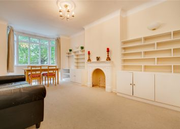 Thumbnail 1 bedroom flat for sale in Norland Square Mansions, London