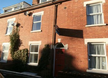 Thumbnail 1 bedroom property to rent in Northfield Street, Worcester
