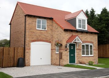 Thumbnail 3 bed detached house for sale in The Liffey, Pont Lane, Leadgate