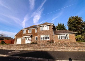 Thumbnail 5 bed detached house for sale in St Dominic Close, St Leonards-On-Sea, East Sussex