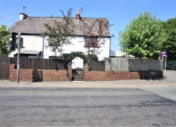 Thumbnail 3 bed semi-detached house for sale in Whitefield Lane, Prescot