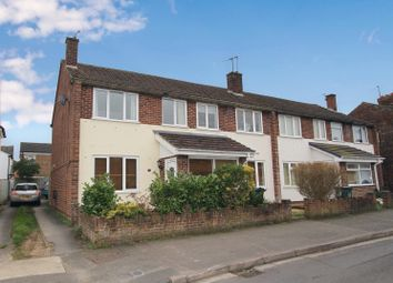 Thumbnail 3 bed end terrace house to rent in Blake Road, Bicester