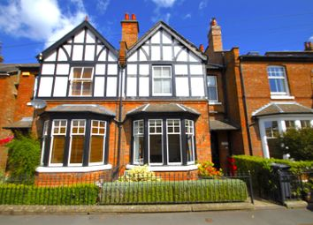 Thumbnail 3 bed terraced house for sale in Wathen Road, Leamington Spa
