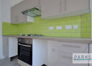 Thumbnail 2 bed flat to rent in Boundary Road, Portslade