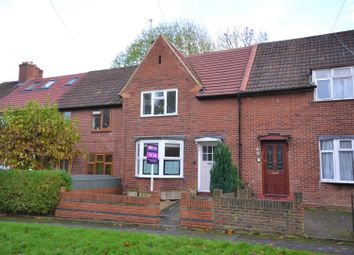 Thumbnail 3 bed terraced house for sale in Muchelney Road, Morden
