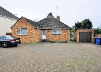 Thumbnail 3 bed detached bungalow for sale in Welley Road, Wraysbury, Berkshire