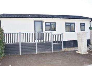 Thumbnail 2 bed mobile/park home for sale in Nidderdale Lodge Park, Knaresborough