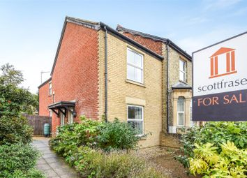 Thumbnail 1 bed flat for sale in Windmill Road, Headington, Oxford