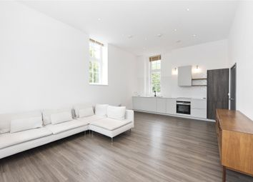 Thumbnail 2 bed flat to rent in Charles Hayward Building, Mettle & Poise, 6 Goldsmiths Row, London