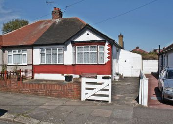 Thumbnail 2 bed bungalow for sale in Manor Avenue, Northolt