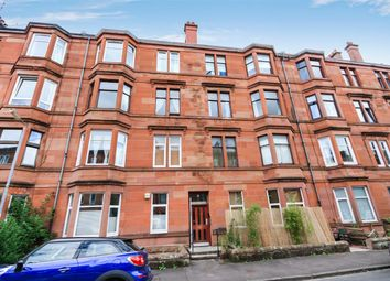 Thumbnail 1 bed flat for sale in Arundel Drive, Glasgow