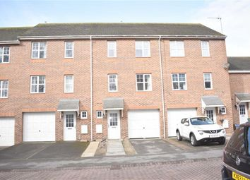 Thumbnail 3 bed town house for sale in Britannia Road, Bridlington
