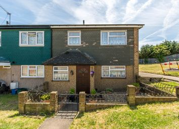 Thumbnail 4 bedroom property for sale in The Lindens, New Addington, Croydon