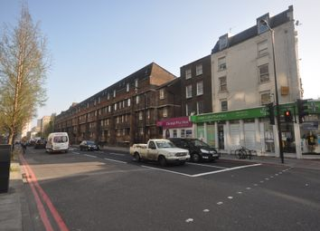 Thumbnail 5 bed flat to rent in Hampstead Road, Euston