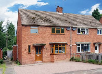 Thumbnail Terraced house for sale in Wyrebrook Orchard, Newnham Bridge