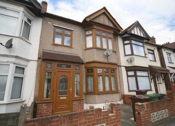 Farrance Road, Chadwell Heath RM6. 4 bed terraced house