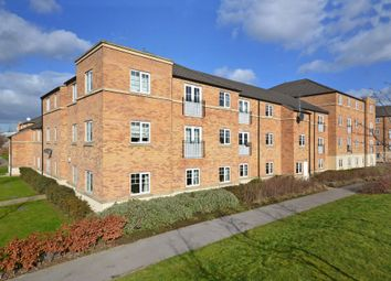 Thumbnail 2 bed flat to rent in Russet House, Birch Close, Huntington