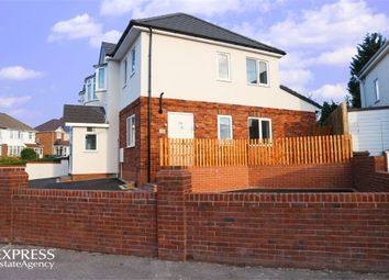 Thumbnail 1 bed end terrace house for sale in Valley Road, Solihull, West Midlands
