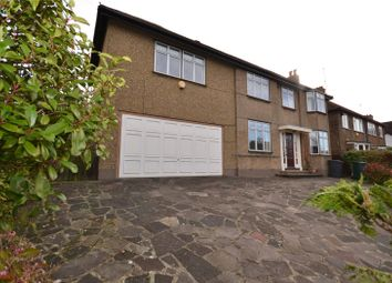 Thumbnail 4 bed detached house for sale in Ridgeview Road, Whetstone, London
