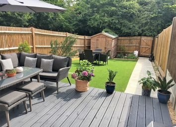 Thumbnail 4 bed town house for sale in Sister Ann Way, East Grinstead, West Sussex