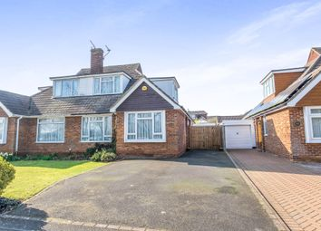 Thumbnail 3 bed bungalow for sale in Ash Grove, Maidstone