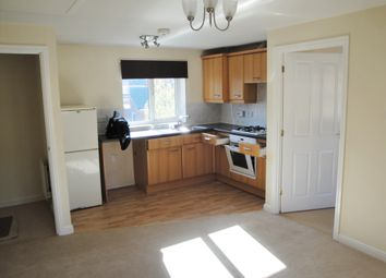 Thumbnail 1 bed flat to rent in High Hazel Drive, Mansfield Woodhouse, Mansfield