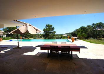 Thumbnail 8 bed villa for sale in Languedoc-Roussillon, Hérault, Saint Gely Du Fesc
