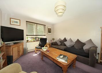Thumbnail 3 bed terraced house for sale in Buckingham Close, London