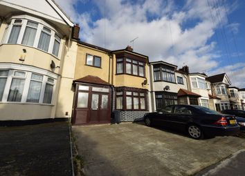 Thumbnail 3 bed terraced house for sale in Perth Road, Ilford
