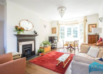 Thumbnail 4 bedroom semi-detached house for sale in Richmond Road, New Barnet, Hertfordshire