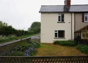 Thumbnail 3 bed semi-detached house for sale in Beacon Way, Skegness