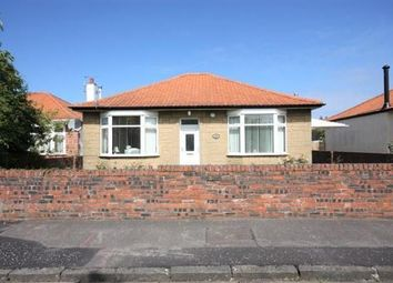 Thumbnail 2 bed bungalow for sale in Hillfoot Crescent, Ayr