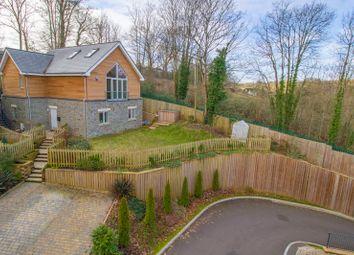4 bed detached house for sale in Treetops, Bristol Road, Keynsham, Bristol BS31