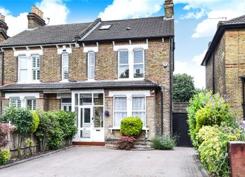 Thumbnail 5 bed semi-detached house for sale in Barnmead Road, Beckenham