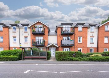 Thumbnail 2 bed flat to rent in Stephens Court, Harpenden, Hertfordshire
