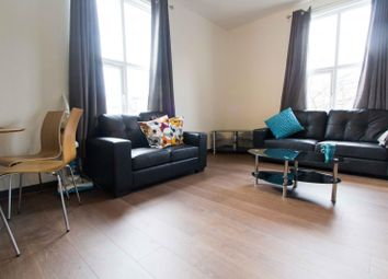 Thumbnail 5 bed flat to rent in Flat 3, 15 Hyde Park Terrace, Hyde Park