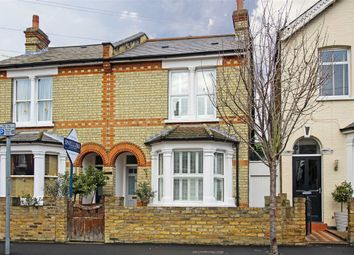 Thumbnail 4 bed property for sale in Glenville Road, Kingston Upon Thames