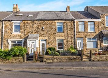 Thumbnail 2 bed terraced house for sale in St. Ives Road, Leadgate, Consett