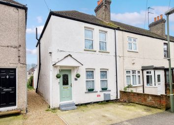 Thumbnail 3 bed end terrace house for sale in Meadow View, St. Pauls Cray, Orpington