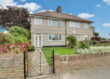 Thumbnail 3 bedroom semi-detached house for sale in Armagh Road, Shoeburyness, Southend-On-Sea