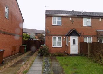 1 bed semi-detached house to rent in Courtney Close, Nottingham NG8