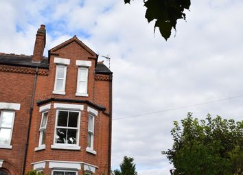 Thumbnail 2 bedroom shared accommodation to rent in Factory Road, Hinckley
